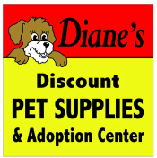 Diane's Discount Pet Supplies & Adoption Center